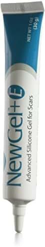 NewGel+ Advanced Silicone Gel for Scars, 1 Ounce