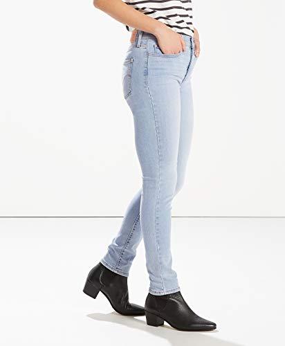 Levi's Women's 311 Shaping Skinny Jeans, Summertime Blues, 29 (US 8) L