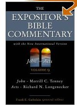 The Expositor's Bible Commentary: Hebrews through Revelation (Volume 12)