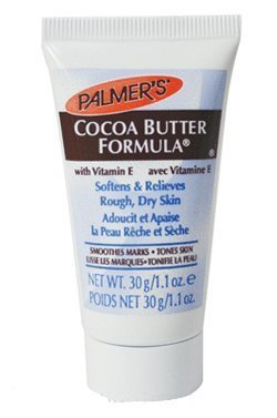 Palmer's Cocoa Butter Formula with Vitamin E Travel Size 1.1 Oz (Pack of 3)