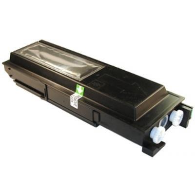 885317 Premium Compatible Toner Cartridge, Type-M1, 25000 Page-Yield, Black