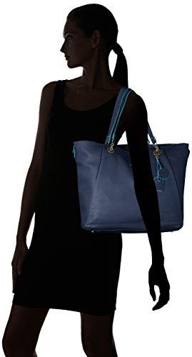 Marivi A Blu Blue Berlin Spalla ink Liebeskind Donna Verdon Borse wvPECn14q