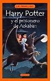 Harry Potter y el Prisionero de Azkaban, J. K. Rowling, 8478885196
