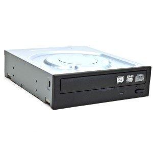 Teac DV-W524GS-100 24x DVDRW DL SATA Drive (Black) by Teac (Image #2)