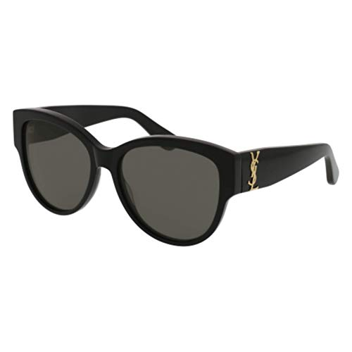 Saint Laurent Authentic YVES SAINT LAURENT Black YSL Sunglasses SL M3-002NEW