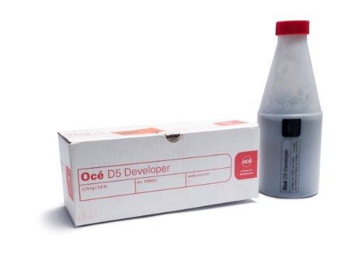 OCE D-5 9600 TDS300 TDS400 TDS600 Original Genuine Developer