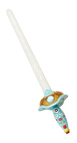 Princess Sword - Elena of Avalor Action Adventure Sword Toy