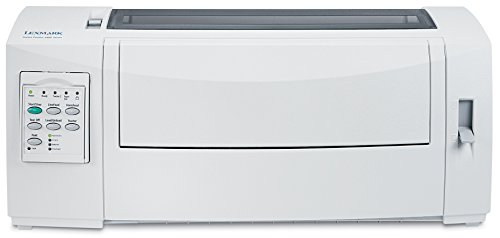 Lexmark 11C0109 Forms Printer 2580n+ by Lexmark