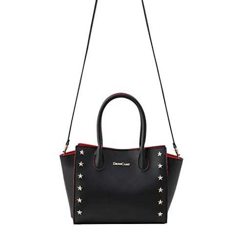 DRESSCAMP STUDDED BAG BOOK 画像 B