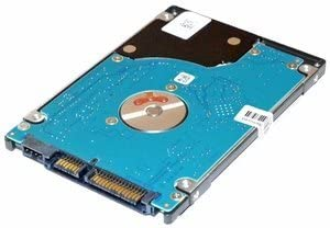 New HD for Lenovo ThinkPad 2TB 5400RPM 7mm Hard Drive 00HM755