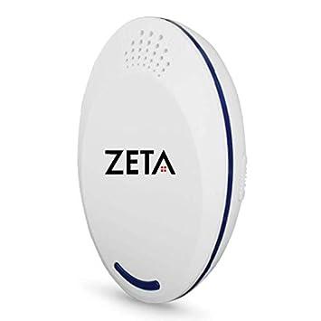 Amazon.com : Zeta: A to Z Home Goods Ultra Sonic Pest Repeller 2pk. : Garden & Outdoor