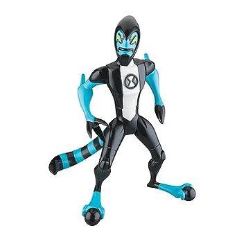 ben 10 xlr8 blue black amazon co uk toys games