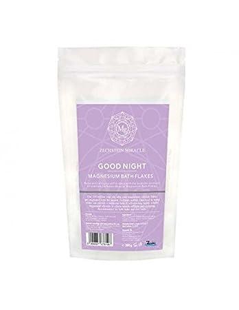 Zechstein Miracle - Lazos de baño de magnesio aromáticos, 200 g, color lavanda: Amazon.es: Salud y cuidado personal
