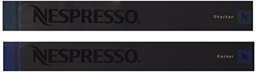 nespresso capsules assortment - 8