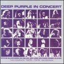 In Concert 70-72 by Deep Purple (2001-03-20)