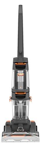 Vax W85-DP-B-E Dual Power Waschsauger, anthrazit/orange, 31x 32x 111cm