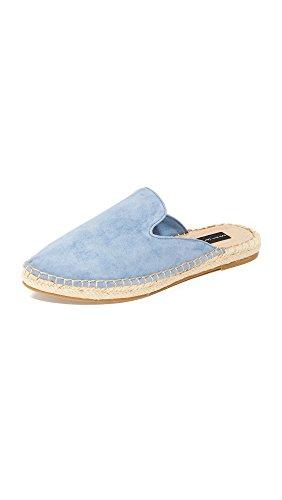 azul US ante Jazlyn 6 5 m mujer Flat para OBBqwIA
