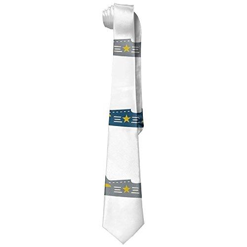 Neckties Airplanes(11375) Man's Wide Necktie Silk With Skinny Tie Print Necktie Great For Weddings,Groom,Groomsmen,Missions,Dances,Gifts