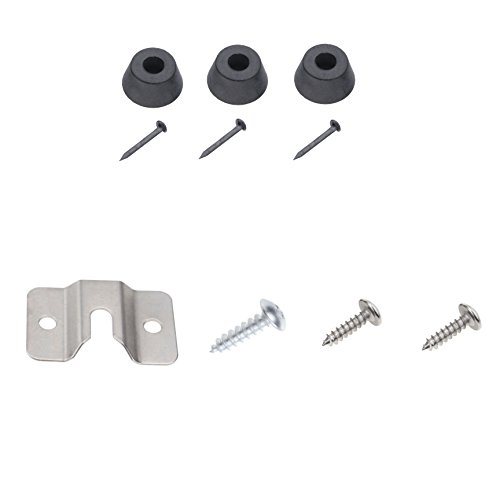 - Dartboard Mounting Bracket Hardware Kit By RuenTech