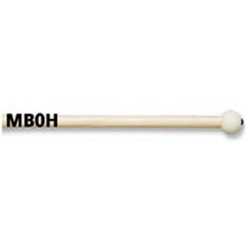 (Vic Firth Corpsmaster Bass Mallet -- x-Small Head Hard)