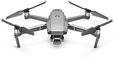 DJI Mavic 2 Pro + Fly More Combo: Amazon.es: Electrónica