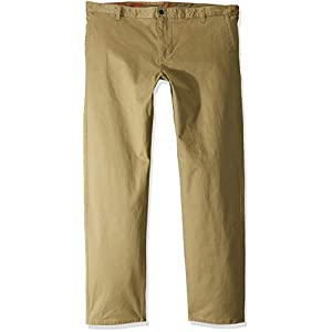 Dockers Men's Alpha Khaki Athletic Tapered Pant