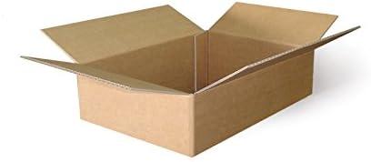 Caja de Cartón 50 x 35 x 10 cm CSM11, Pack de 15 uds: Amazon.es: Oficina y papelería