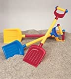 : Jumbo Shovel-Multi