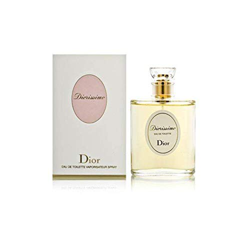 Diorissimo By Christian Dior For Women. Eau De Toilette Spray 3.4 Oz (Christian Dior Diorissimo Perfume Best Price)