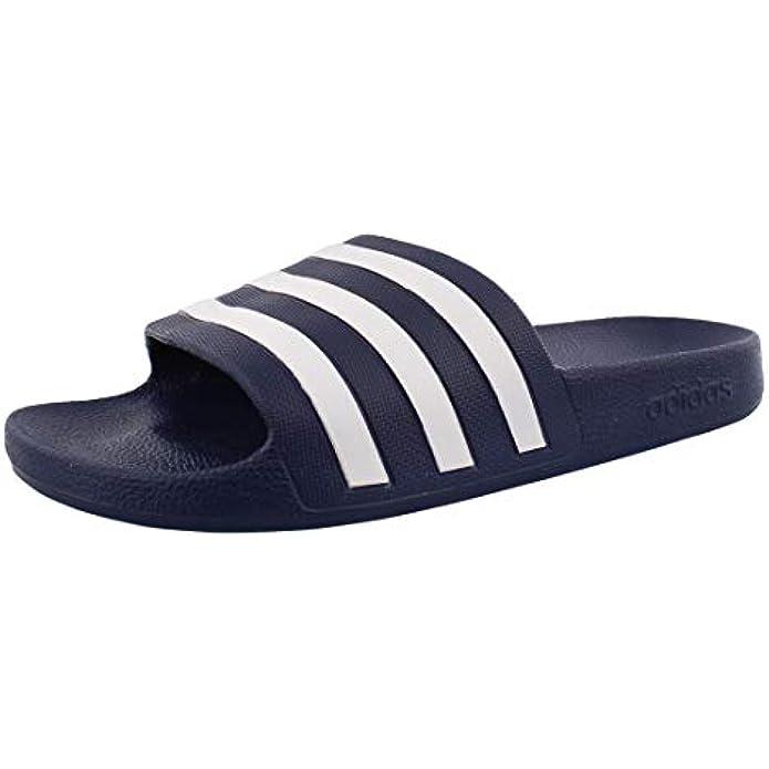adidas Unisex-Adult Adilette Aqua Slide Sandal