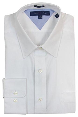 Tommy Hilfiger Regular Pinpoint Sleeve