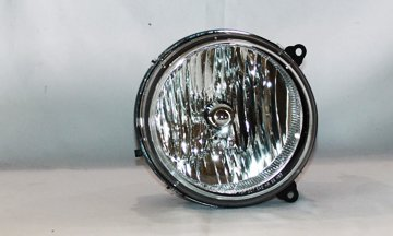 Jeep Liberty Headlight Headlight For Jeep Liberty