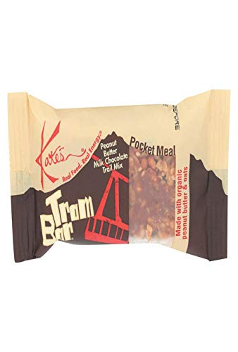 Kates Real Food, Bar Tram, 3 Ounce