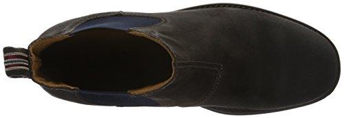 Napapijri Alvin, Zapatillas de Estar por Casa para Hombre Marrón - Braun (Dark brown N46)
