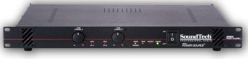 UPC 801128603490, SoundTech Power Amplifier PS802