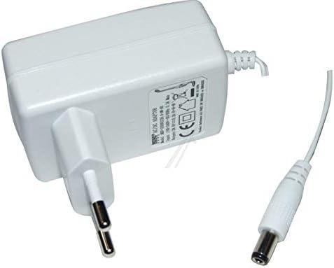 ROWENTA - Transformador para aspirador ROWENTA (18 V): Amazon.es: Grandes electrodomésticos