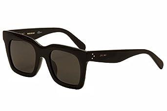 428aa1b2fb47 Celine Black 41411 Sunglasses
