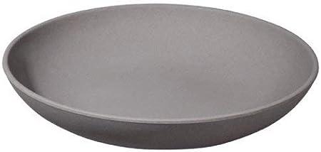 //Également id/éal pour salades/ /Gris diam/ètre 15,8/cm zuperzozial Grand Bol /à c/ér/éales/