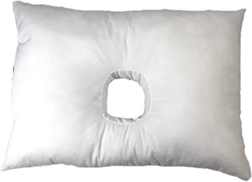 9 Best Pillow With Ear Hole For 2019 Allace Reviews