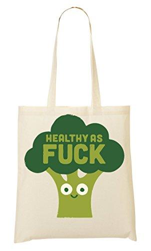 Provisions Sac Broccoli Healthy Tout À Fourre Sac 5FU1xw6Y