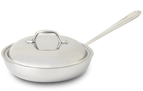 all clad 13 inch fry pan - 5