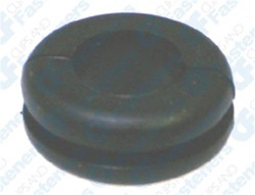 50 Vinyl Grommets 5/16' Bore Diameter 5/8' O.D. Clipsandfasteners Inc
