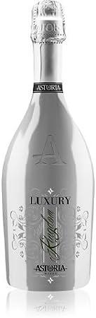 Cuvée LUXURY SILVER dry Astoria Vino Espumoso Italiano (1 botella 75 cl.)