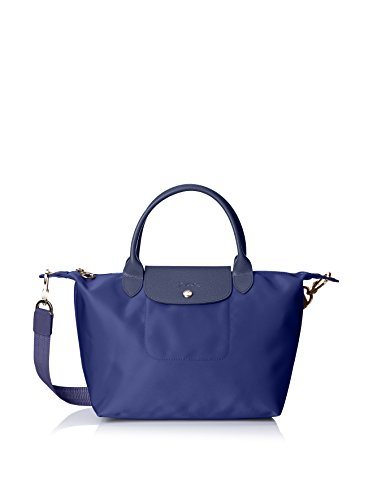 Longchamp Women's Le Pliage Neo Handbag, Navy