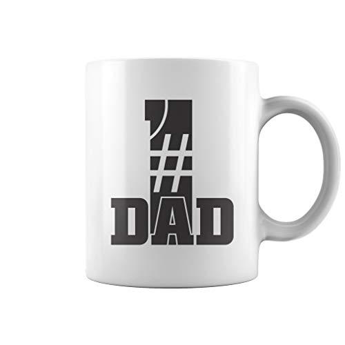 phanducdung custom avatarDESIGNED BY: phanducdung | Joined 2017 Number One Dad Mug - #1 Dad Mug | Ideal Dad Daddy Father Gift Mug Gift Coffee Mug 11OZ Coffee Mug -