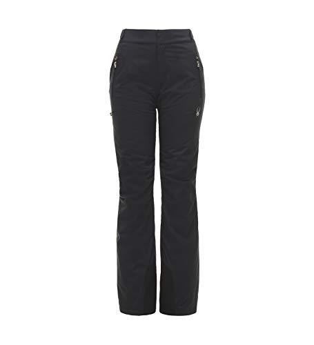 Spyder Women's Winner Gore-tex Ski Tailored Fit Pants, 2-Regular, ()