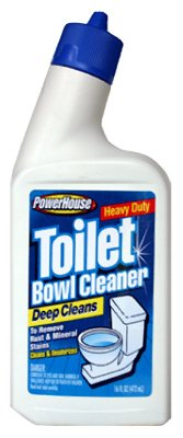 Toilet Bowl Cleaner - Smart Savers