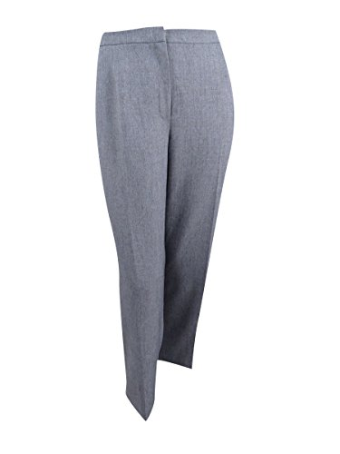 Kasper Women's Stretch Crepe Kate Trouser Pant