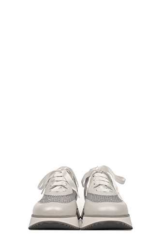 Alberto Guardiani Damen Sd60441blyx0 Grau Sneakers In Poliammide