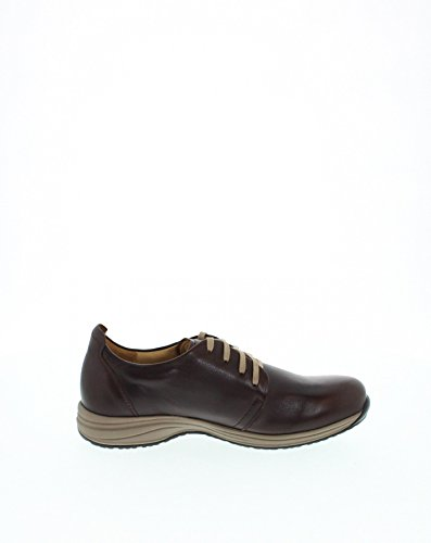 Bari Lady Dark Brown Brown - Dark Brown lb98j